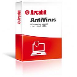 Arcabit AntiVirus